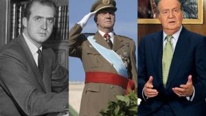 Rei Juan Carlos anuncia que vai deixar o trono espanhol