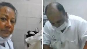 Cremego investiga clínica que preparou corpo de Cristiano Araújo