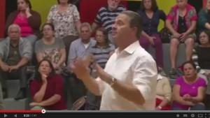 Suposto programa eleitoral de Eduardo Campos vaza na web