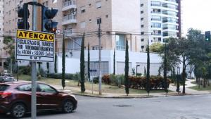 Infrações de trânsito registram queda de 83% após fiscalização por câmeras
