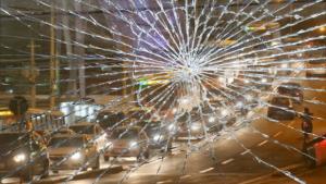 Goiânia, cidade de janelas quebradas