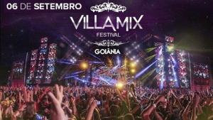 Villa Mix entra na mira da Prefeitura e festival corre risco de não acontecer