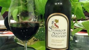 A uva Zinfandel resulta num bom vinho. Pode ser usada para produzir vinhos brancos, rosés e tintos