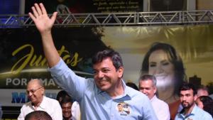 Vinícius Luz tem virada histórica e é eleito prefeito de Jataí