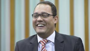 Virmondes Cruvinel vai disputar Prefeitura de Goiânia e diz que a cidade quer renovação