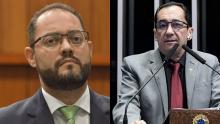 Kajuru vai apoiar Elias Vaz para prefeito de Goiânia e não Virmondes Cruvinel