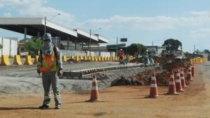 Marcado anúncio oficial da retomada das obras do BRT de Goiânia no Planalto