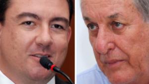 Tucanos recuam da eleição para a presidência da Assembleia