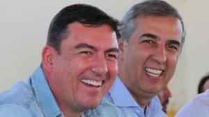 Em post nas redes sociais, Vitti afasta suposta divergência com José Eliton