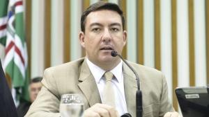Vitti deve ser eleito para comandar Colegiado de Presidentes das Assembleias Legislativas