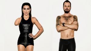 """Vogue Brasil vira alvo de polêmica após campanha com atores globais """"amputados"""""""