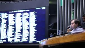 Câmara deve votar projeto da renegociação das dívidas dos estados na próxima semana