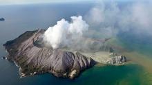 Erupção de vulcão deixa cinco mortos e 20 feridos na Nova Zelândia