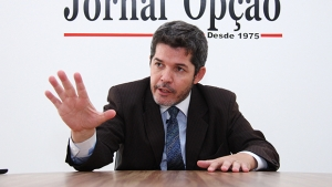 """Apesar de considerar Caiado um deputado """"fantástico"""", Waldir Soares recusa convite para SSP por honrar votos dos eleitores"""