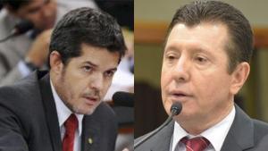Caiado não aceita pressões de Delegado Waldir e Zé Nelto para nomear aliados