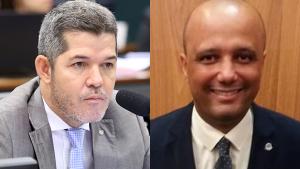 "Delegado Waldir diz que Major Vitor Hugo ""tem que buscar se fortalecer"""