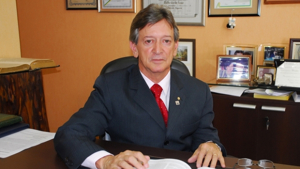 Presidente eleito do TJ-GO, desembargador Walter Carlos sofre infarto