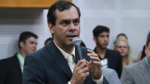 Vereador é condenado por lavagem de dinheiro em caso de desvio de recursos do Incra