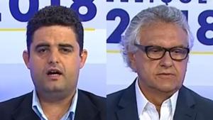 Caiado recebeu dinheiro da OAS, Odebrecht e Delta, dispara Weslei Garcia
