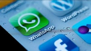 Conversa pelo WhatsApp determina suposta paternidade