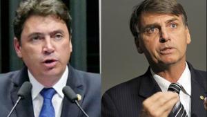 Se Bolsonaro for eleito, Wilder Morais pode ser ministro das cidades