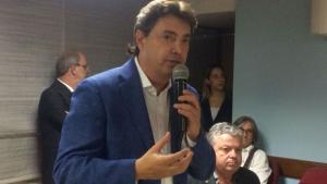 Wilder Morais confirma estudo para viabilizar nova montadora da Mitsubishi em Goiás