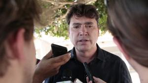 Acordo para indicação de novo titular da Agehab não passou por Wilder Morais