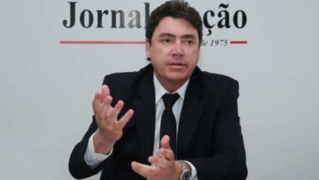Saída de Wilder Morais pode precipitar reforma do secretariado de Caiado