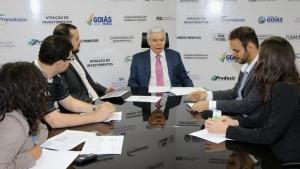 Mesmo diante do déficit brasileiro, Goiás cresce e confirma recorde no comércio exterior