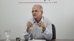 """""""PT e Lula representam o auge da corrupção no País"""""""