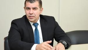 Wilton Müller chega ao segundo mandato à frente da Asmego