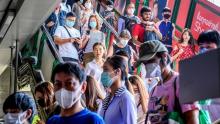 Brasil afirma que não é possível evacuar brasileiros da área do coronavírus