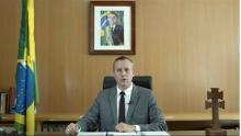 Ministro diz que secretário de Cultura Roberto Alvim será demitido
