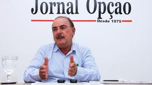 Deputado federal Zacharias Calil nega ser candidato a prefeito de Goiânia