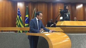 Vereador Zander denuncia Centro de Zoonoses de Goiânia por sacrifício de animais saudáveis