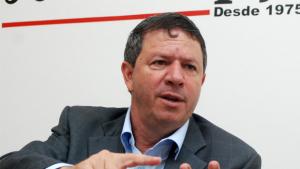A possibilidade de Zé Gomes não disputar em Itumbiara