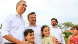 Prefeito de Jataí monta estratégia para fortalecer candidatura de Zé Eliton