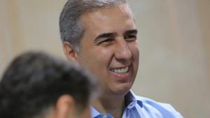 José Eliton descarta novas mudanças no governo por conta do período eleitoral
