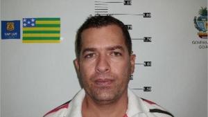 """Considerado maior traficante de Goiás, Marcelo """"Zoio Verde"""" é solto na capital"""